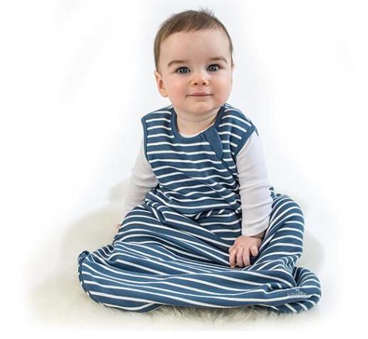 Woolino美利奴羊毛四季基本款婴幼儿睡袋(6-18个月)