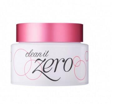 芭妮兰卸妆膏 温和配方深层清洁 润透保湿