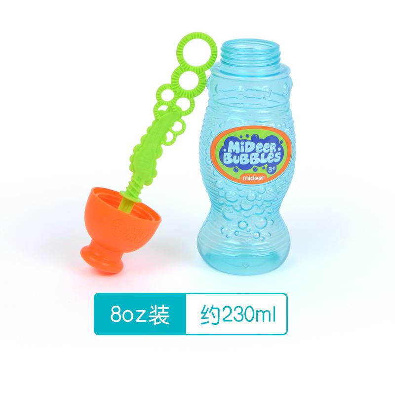 美国Gazillion的泡泡机配套泡泡液8安士