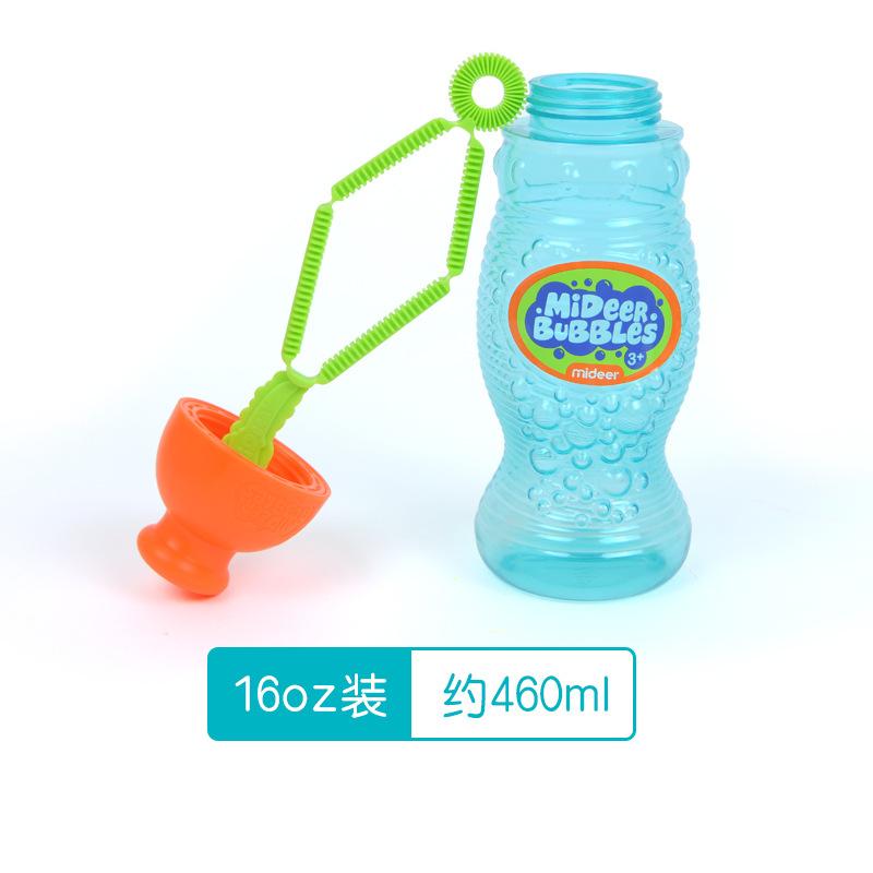 美国Gazillion的泡泡机配套泡泡液16安士